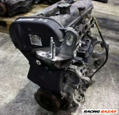 Ford Focus 1.6 Z-tec FYDA Motor