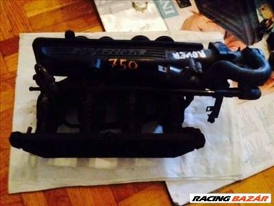 Rover 1.4i 1.6i 1.8i 16V 2.3i Volvo Injektor szívócsonkkal
