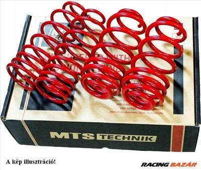 MTS-Technik Audi TT 8J Roadster, 3.2 Quattro, 2.0TDi Quattro, 2007.03-2014.11-ig, -30/25mm-es ültetőrugó