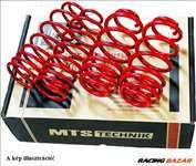 MTS-Technik Alfa Romeo 156, 2.5 V6, 3.2 GTA V6, 1.9JTD, 2.4JTD, 1997.09.-2005.09-ig, -40/35mm-es ültetőrugó