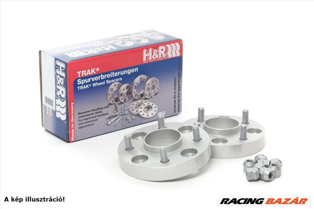 H&R Kia Soul (Typ: AM), 5x114,3-as, 20mm-es nyomtávszélesítő 1. nagy kép