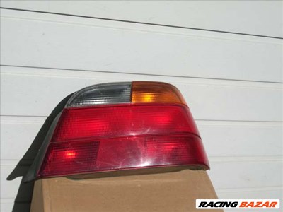 BMW 7-es sorozat Seria E88 bal hátsó lámpa 8360080 1994-2001-ig gyári bmw