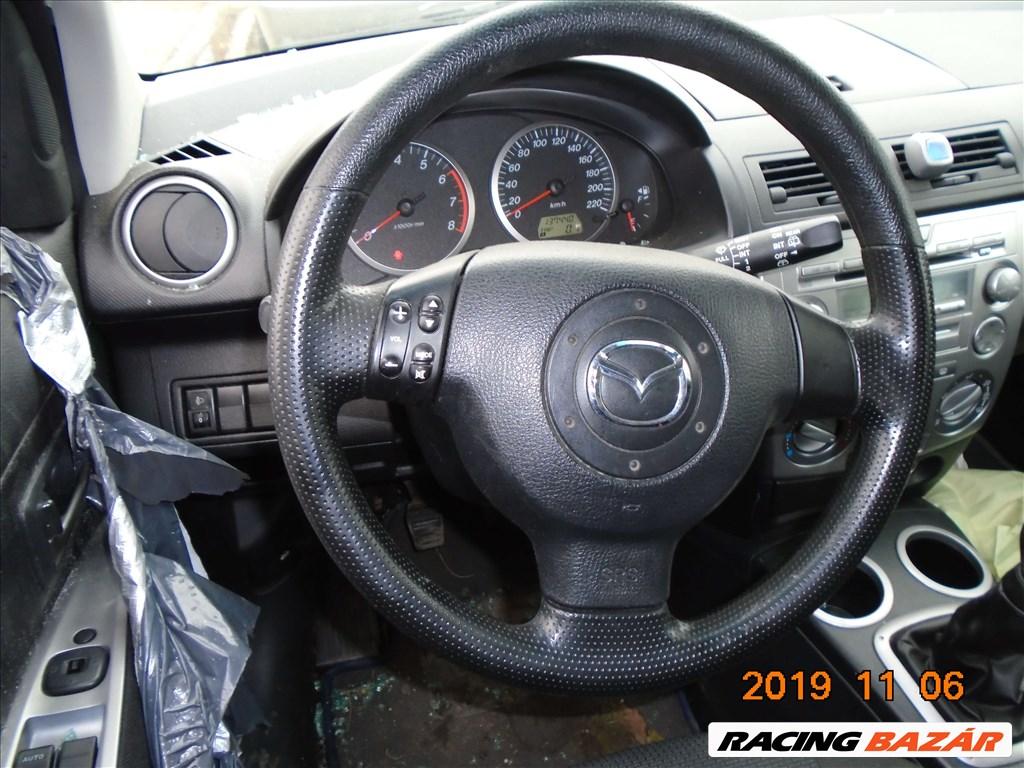 Mazda 2 (ZQ) bontott alkatrészei 3. kép