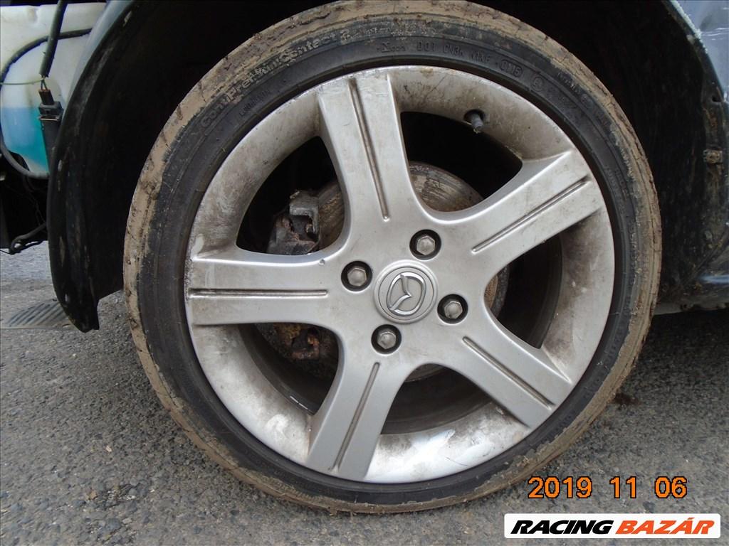 Mazda 2 (ZQ) bontott alkatrészei 5. kép