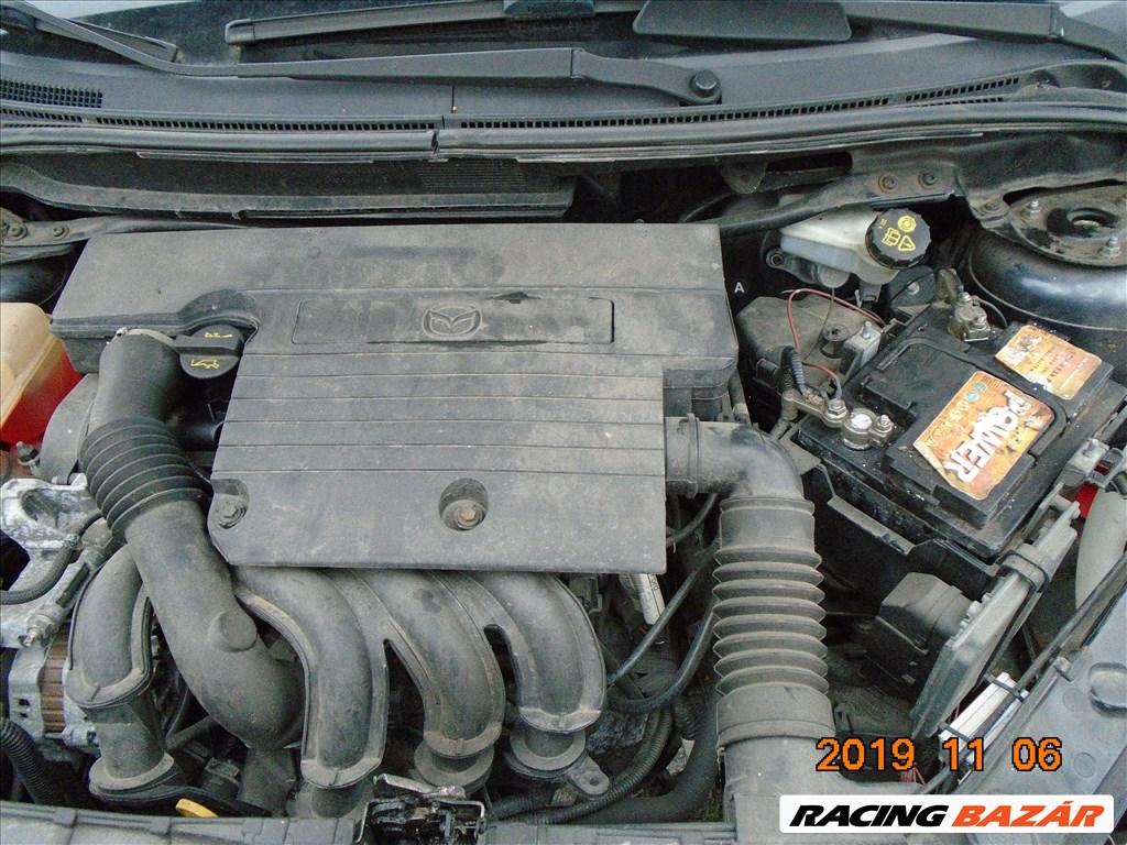 Mazda 2 (ZQ) bontott alkatrészei 7. kép