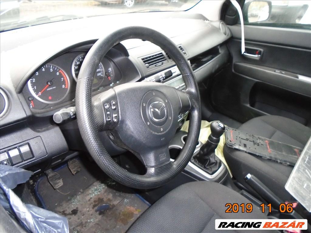 Mazda 2 (ZQ) bontott alkatrészei 8. kép