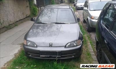 Honda Civic 1.5 LSI Sedan (5th gen) bontott alkatrészei  eladó!!!