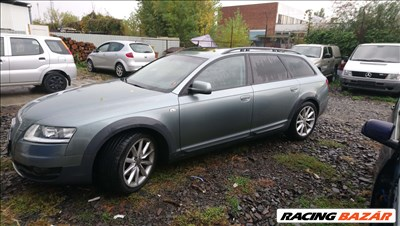 Audi A6 3.0 V6 tdi 2004 -2008 bontott alkatrészek eladók