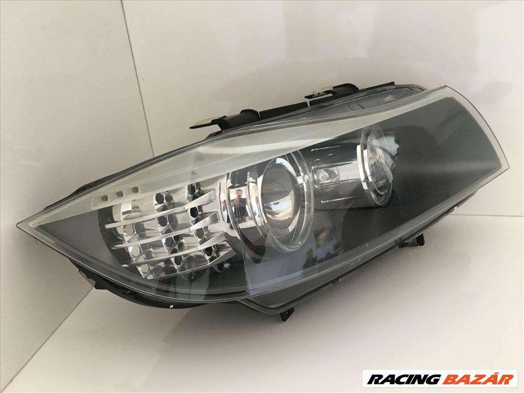 BMW E90 /E91 LCI kanyaros első lámpák / alkatrészei 2. nagy kép