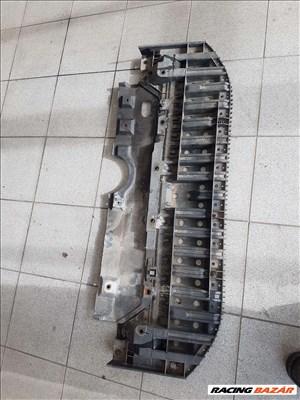 TOYOTA Avensis T27 kombi első lökhárító tartó műanyag