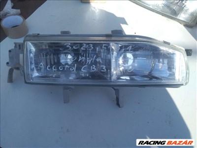 Honda Accord bontott lámpa