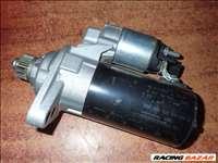 Audi-Vw 2.2KW önindító 02Z911023S 02Z911024H
