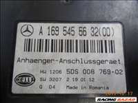 Mercedes vonóhorog elektronika több típusba A1695455632