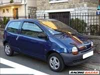 Renault Twingo I ph1 , ph2 , ph3 (1993-2004) bontott alkatrész / alkatrészek
