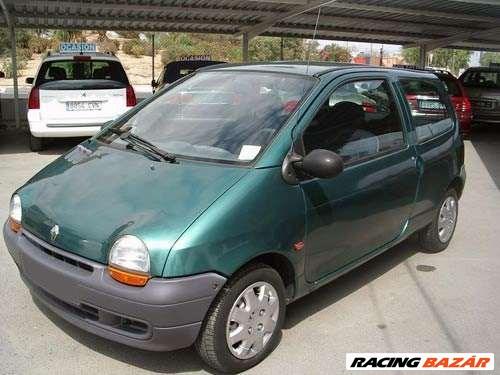 Renault Twingo I ph1 , ph2 , ph3 (1993-2004) bontott alkatrész / alkatrészek  2. kép
