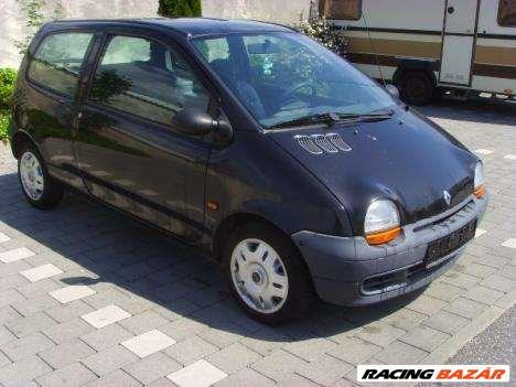Renault Twingo I ph1 , ph2 , ph3 (1993-2004) bontott alkatrész / alkatrészek  3. kép