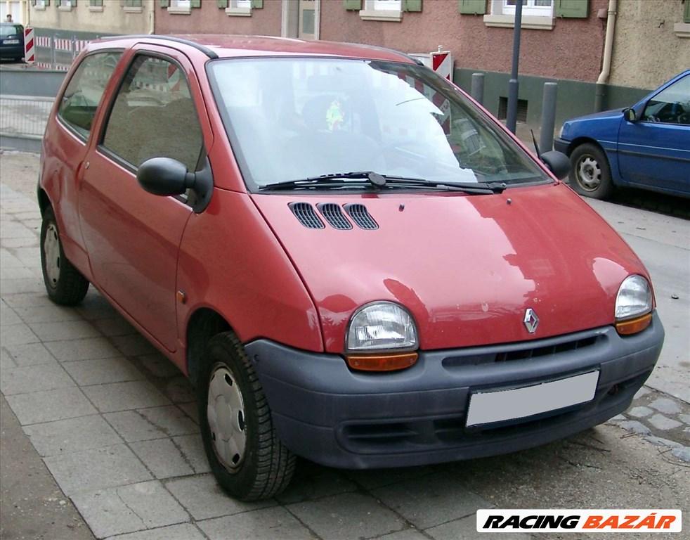 Renault Twingo I ph1 , ph2 , ph3 (1993-2004) bontott alkatrész / alkatrészek  4. kép