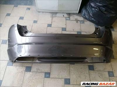 Honda Civic IX hátsó lökhárító (5 ajtós) 11'-17'