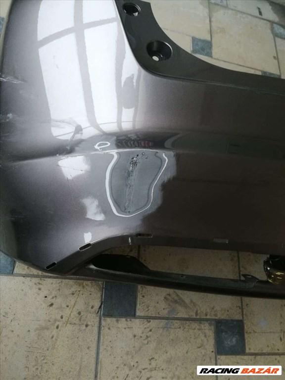 Honda Civic IX hátsó lökhárító (5 ajtós) 11'-17' 3. nagy kép