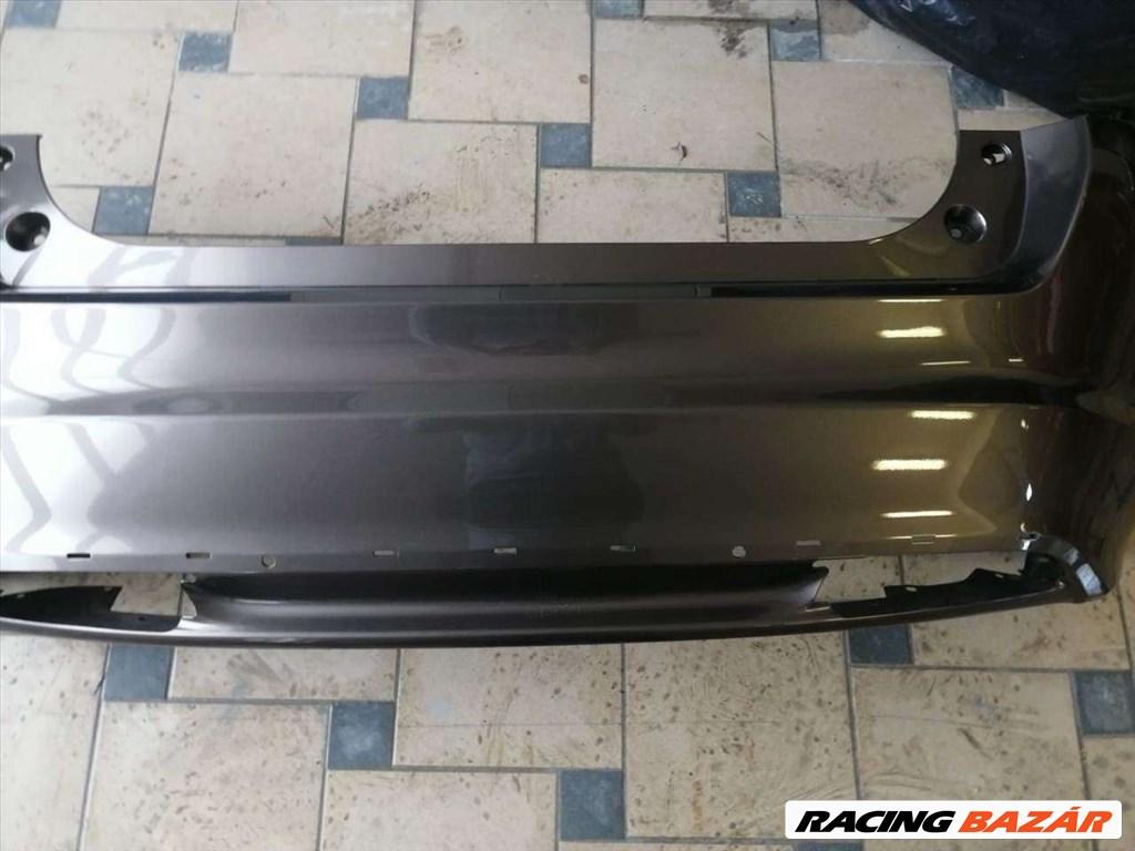 Honda Civic IX hátsó lökhárító (5 ajtós) 11'-17' 5. nagy kép