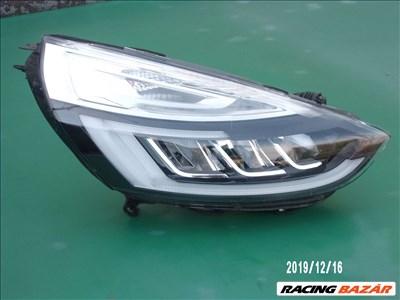 Renault Clo 4 jobb első full led lámpa fényszóró vezérlővel