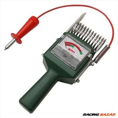 Lincos Akkumulátor teszter, mérőskálás 802517