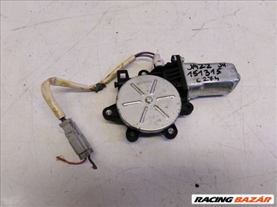 Honda Jazz (GD) jobb hátsó ablakemelő motor