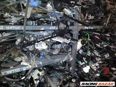 Opel Astra H Ablakemelő szerkezet  kézi