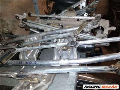 Opel Astra H Első ablaktörlő mechanika
