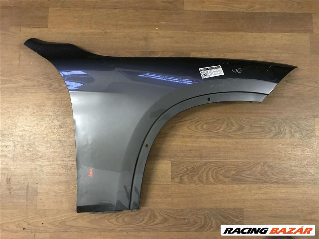 BMW X1 E84 Első sárvédő  1. nagy kép