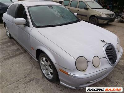 Jaguar S-Type 3.0 V6 (CCX) bontott alkatrészei