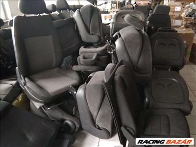 Opel Astra H Ülés  első