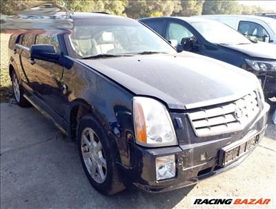 Cadillac SRX 4.6 V8 2008 Benzin bontott alkatrészei