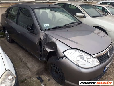 Renault Thalia II 1.5 dCi 2009 bontott alkatrészei