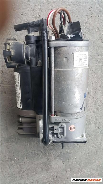 Légrugó kompresszor felujítása légrugó javítás! 1. kép