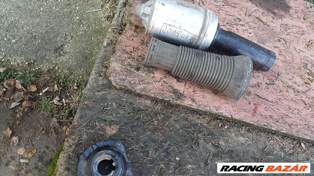 Légrugó kompresszor felujítása légrugó javítás! 3. kép
