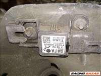 Opel Signum Ütközésérzékelő
