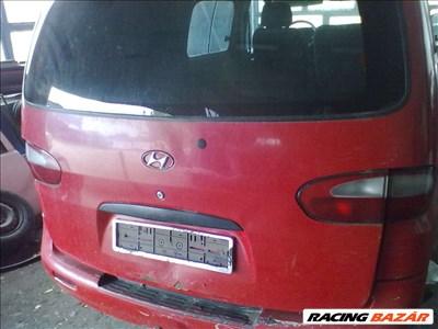 Hyundai H 100 bontott alkatrészei