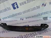 Ford Galaxy II MK2 Gyári első lökhárító merevítő,nyúlvány összekötő, bontott