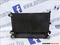 VW Sharan 1,9 PDTDI Dízel klímahűtő, cooler hűtő , vízhűtő, bontott