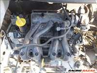 Renault Twingo 1.2 Komplett Motor D7F702 és további bontott alkatrészei