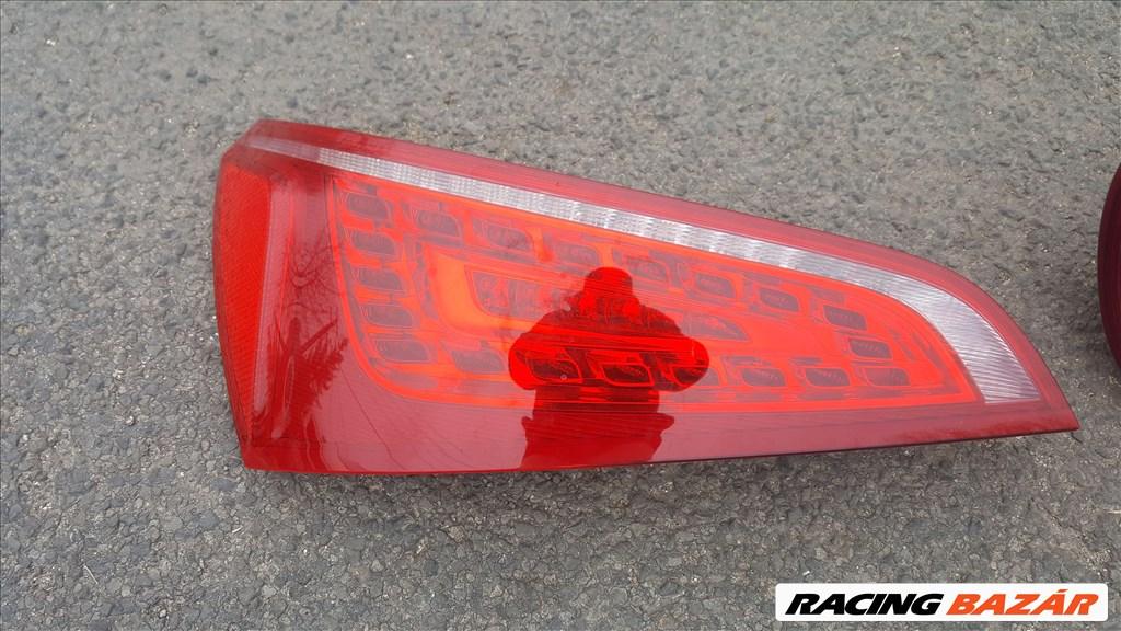 Audi Q5 bal hátsó gyári ledes lámpa eladó! 1. nagy kép