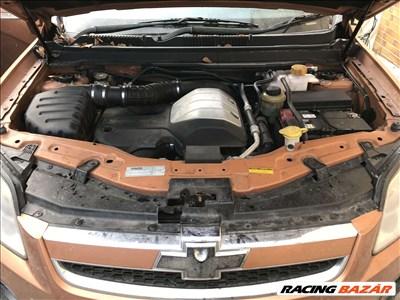 Chevrolet Captiva bontott alkatrészei