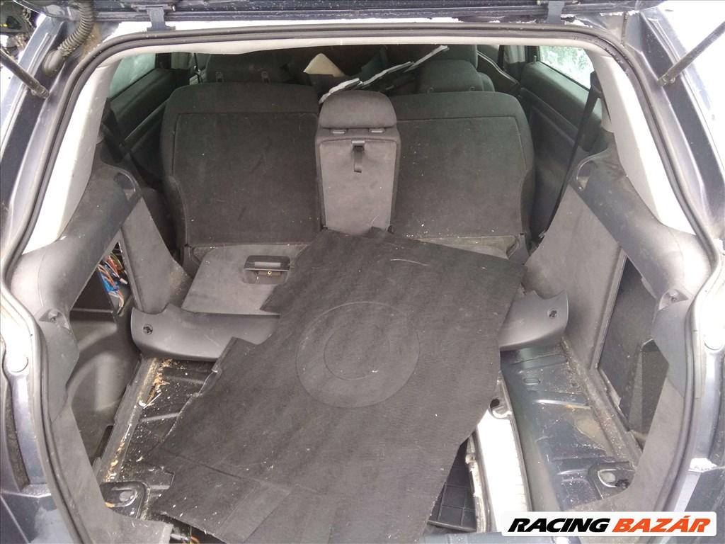 Opel Vivaro A Csomagtér oldalkárpitAlsó 1. nagy kép