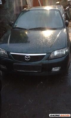 Mazda 323 (6th gen) bontott alkatrészei