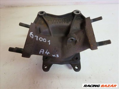 Audi A4 (8E B6) kipufogótorok (kipufogó torok leömlő) 059131799B