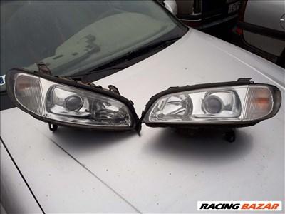 Opel Omega fényszóró