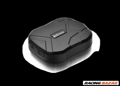 TKSTAR TK905B GPS mágneses nyomkövető