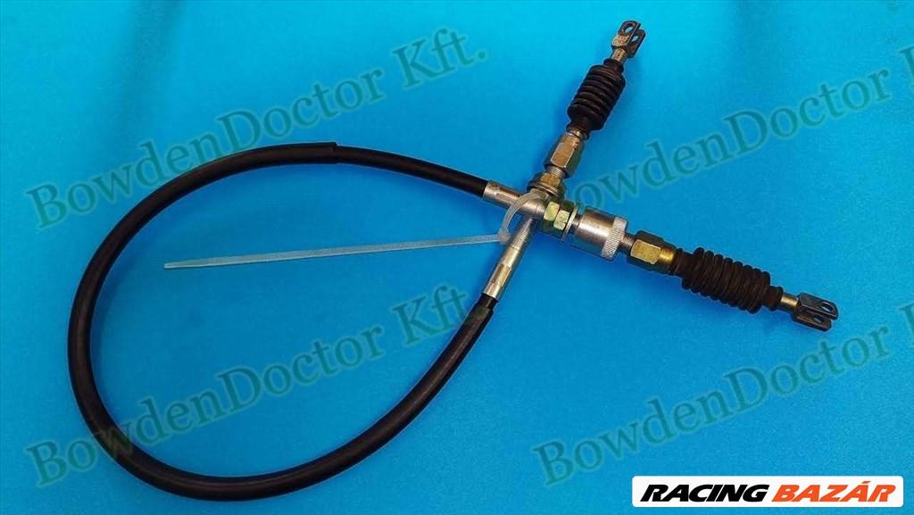 Toló-húzó,váltó bowdenek javítása,készítése minta szerint,www.bowden.doctor.hu  2. kép