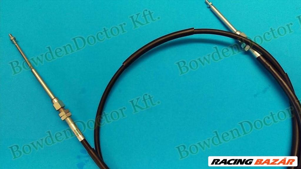 Toló-húzó,váltó bowdenek javítása,készítése minta szerint,www.bowden.doctor.hu  5. kép